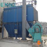 Langer Beutel-Staub-Ansammlungs-Maschinen-Beutelfilter für überschüssigen Verbrennungsofen