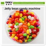 Línea de depósito cadena de jalea del caramelo automático de la haba de producción del caramelo de la máquina del caramelo con el Ce ISO9001 (GDQ300A)