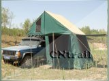 Tenda superiore del tetto per 4X4