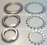자물쇠 세탁기/탭 세탁기/MB 세탁기 (DIN5406/MB)