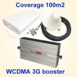 WCDMA 3G 2100MHz Signal-Verstärker-mobiler Signal-Verstärker G/M Repater
