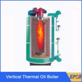 Alto riscaldatore di olio termico di risparmio di temi termico di nuovo uso di industria