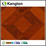 Melhor preço Clique em piso laminado (piso laminado)