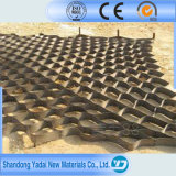 HDPE Plastic die Geocell in de Aanleg van Wegen wordt gebruikt