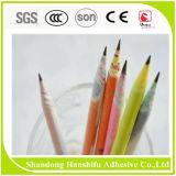 Colle blanche d'émulsion de bonne qualité pour le crayon