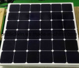 La fabricación del panel solar, batería de energía solar, los paneles solares se dirige uso
