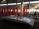 новый космос конструкции 2.5t сохраняя одиночный подъем стоянкы автомобилей столба