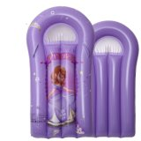 子供のプールの水泳のToos PVCまたはTPUの膨脹可能な浮遊サーフボード