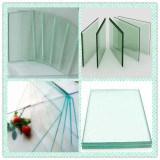 Het duidelijke Glas van de Vlotter met Ce. ISO (219mm)