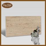Azulejo de suelo fino Polished de madera de Matt Funished del diseño de la naturaleza de Laminatic