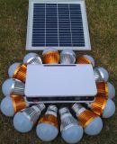 Осветительная установка обязанности СИД 3 комнат солнечная от фабрики ISO9001