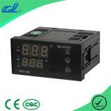 Instrumento industrial Xmtf-618 de la temperatura con la visualización 3-LED