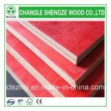 Made in China 1220*2440*8-21mm Film Faced Plywood