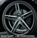 سيارة ألومنيوم نسخة [فوسّن] سبيكة عجلة حافّة