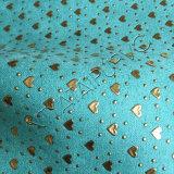 Materiale di cuoio durevole del PVC della Anti-Muffa impermeabile ecologica per il pattino