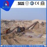 ISO9001 de Wasmachine van het Zand van Xs van de hoge Efficiency voor het Maken van de Apparatuur van de Mijnbouw/van het Cement/van het Zand/het Erts van het Tin/de Installatie van de Steenkool