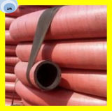 Tresse tressée 1 W/B de fil d'acier à haute limite élastique du boyau un de vapeur de fil de la meilleure qualité de qualité