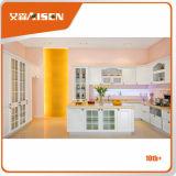 Petits Modules de cuisine personnalisés de membrane de PVC/compartiment