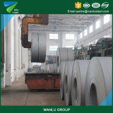 Roulis en acier aluminisé par zinc en gros d'Enrouler-Galvalume en acier enduit d'alliage d'Aluminium-Zinc de bobine du marché