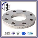 販売のフランジ(RF)の高品質ANSI16.5 ANSI16.47の炭素鋼の管付属品のスリップ