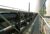 炭鉱の管のコンベヤーベルト