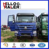 Sinotruk HOWO 6X4 371HP Truck Head Tractor Truck