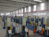 광섬유 철사 기계
