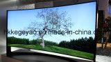 Biggest 105inch 4K Ultra HD-LED-TV mit 1080p HD-
