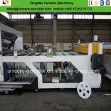 Ligne en plastique de coextrusion de feuille de PS/PC/ABS pour la plaque/panneau de valise de production