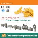Cer-Standardkartoffelchip-Imbisse, die Maschine herstellen