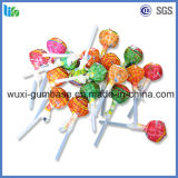 Producing Ball Lollipop를 위한 Lollipop Production Line