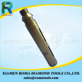 """Les morceaux de foret de faisceau de diamant de Romatools pour renforcent le béton 8 """""""