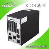 Hochfrequenz-LED-Bildschirmanzeige-reine Sinus-Welle Online-UPS 6kVA