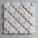 Disegni naturali del mosaico dell'ardesia per la parete (SMC-SMP143)
