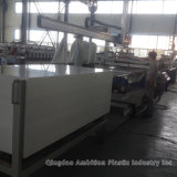 Machine d'extrusion de feuille de mousse de PVC
