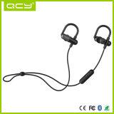 Fone de ouvido estereofónico impermeável de Bluetooth dos auriculares sem fio os mais atrasados para a ginástica