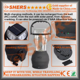 Luz solar de 60 LED con 2 modos de iluminación (SH-1991A)