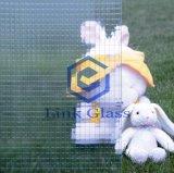 figura modellata collegata 6-7mm vetro con AS/NZS 2208