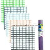 Belüftung-überzogene Fiberglas-Insekt-Bildschirm-Filetarbeit