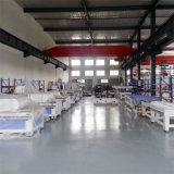 Zimmerei CNC-Holzbearbeitung, die PrägeMachine&CNC Fräser für Küche Carbinet und Spanplatte schnitzt