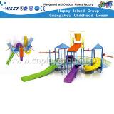 Amusement Water Park Slides para adultos e crianças (HD-6701)