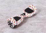 Собственная личность 2 колес балансируя электрический самокат, электрический миниый самокат