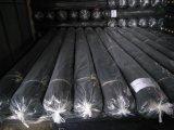 Couverture au sol tissée de tissu pour la Chambre verte 90GSM