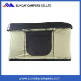 4X4キャンプのアクセサリのための堅いシェルの屋根の上のテント