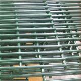 PVC recubierto 358 anti Climb Fence Precio