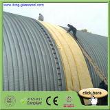 Couverture centrifuge de laines de verre de fibre avec la meilleure offre