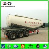 Compressoren van de lucht 45cbm de BulkAanhangwagen van de tri-As van de Aanhangwagen van het Cement Bulk Semi