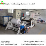 Hotmelt Psa Label Coating Lamination Machine Used Slot Die Coating