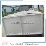 Tanque de armazenamento quadrado retangular da água de FRP GRP 20000 litros