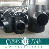 Tope Welding Pipe Fittings (codo, te, reducrer, curva, casquillo)